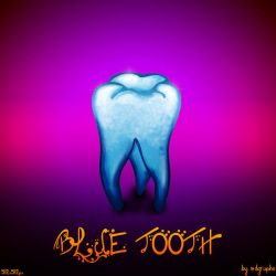 Blue Tooth icon by MDGraphs