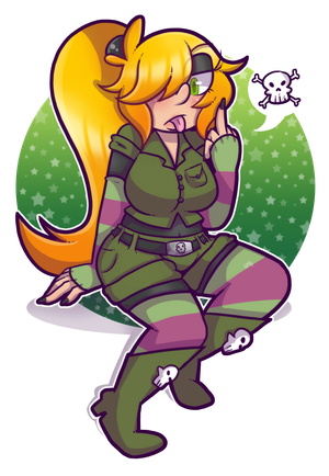 Cephie by Jelly-Filled-Zombies