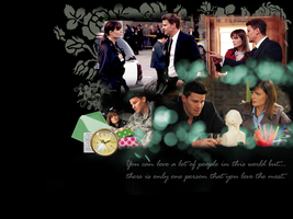 Bones wallpaper by cassie93