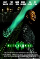 Marvel's Meteor Man by EJTangonan