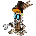 Steampunk by Trollan-gurl22