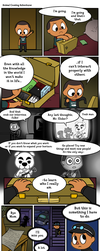AC: Adventures Page 2 by Zerochan923600