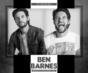 Photopack 492 // Ben Barnes by HQSource
