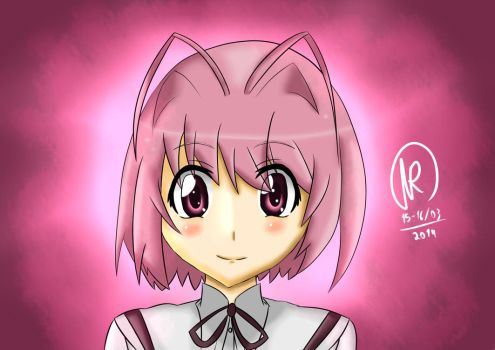 Kanon by TheGui9876