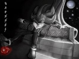 Moonlight Shadow by ShadowBabe1