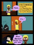 109 Rescue Troop: Chapter One 039 by CrossXComix