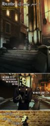 Worship The Outsider - Page 1 by Zlukaka