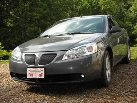 Pontiac G6 by Shameless-Sacrifice