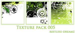 Texture pack 005 by Keoni-chan