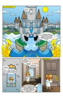 Ah Heck!! The Angel Chronicles Web  Page 07 by MaryBellamy