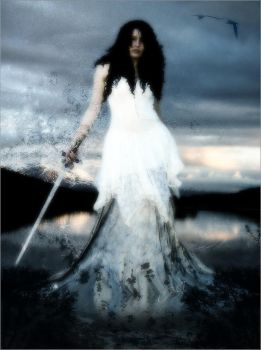 :: Queen of the Sea :: by christel-b