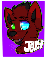 Jelly Badge by Toxic-Justice