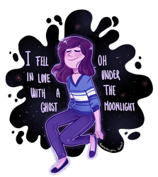 Up All Night by Adimensional-Ghost