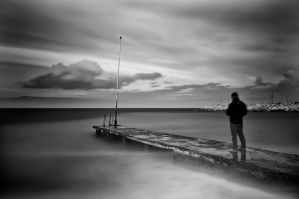 owner of a lonely heart by agalip