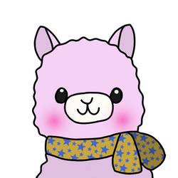 Preview | Upcoming Alpacasso Dress Up Game! by LauraTheLeopard