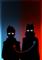 Connection |Eddsworld by Emselada