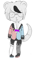 Rodent Adopt - 5 points - [CLOSED] by GlossyAdopts