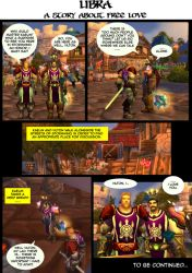 World of Lurecraft - Page 1 by Lukali