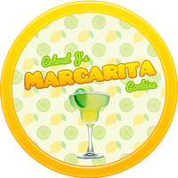 Margarita Cookies by Echilon