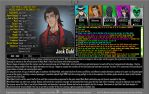 Jack Dahl-Oracle File-READ THE DESCRIPTION by Foxy-Knight