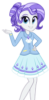 Radiance Equestria Girls by TheCheeseburger