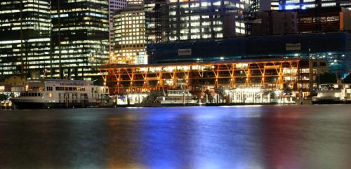 darlingharbour, or thereabouts by bearscanbemean