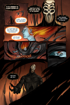 Perpetual Flux: Ch03 Page03 by Jolsonart