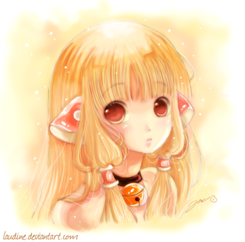 Chii? by Laudine