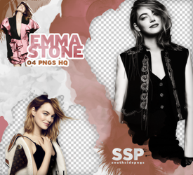 Png Pack 3848 - Emma Stone by southsidepngs