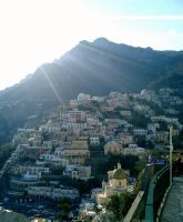 Positano by steako