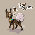 Pinscher Artist Adoptable - open by JB-Pawstep