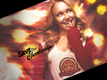 Save The Cheerleader Signature by Chum162