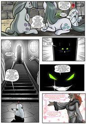 Anon's Pie Adventure [French] - Page 104 by Rosensh
