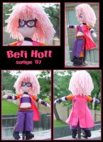 Beti - Now in Technicolor by sorgie