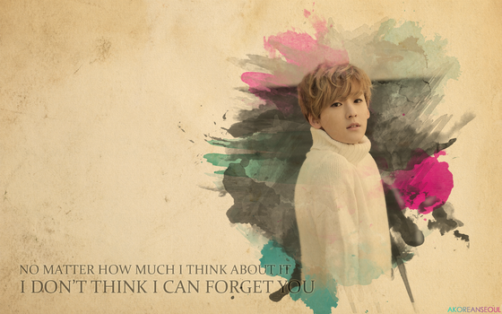 Kevin Woo Wallpaper by SeoulSweetheart