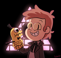 Bipper by Ssalbug