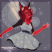 [C: Bust] for Hellion by Chikunia