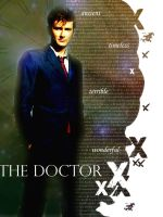 The Doctor by bombshell66