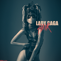 Lady GaGa - Hair by other-covers