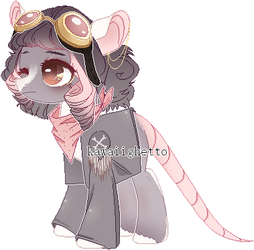 just a mouse [CLOSED] by kawaiighetto