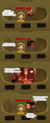A Hat in Time: Breaking news (Rus) by Natalya-Chan