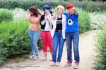 Miraculous Ladybug | Friends | I by Wings-chan