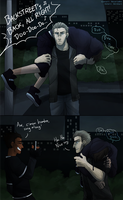 Backstreet's Back ALRIGHT by RosariaBec