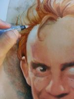 WIP 1931 Realistic Emmett Brown 2 by Shinjuchan