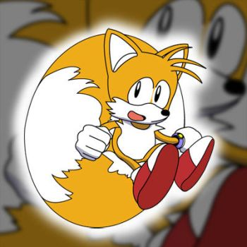 Tails OVA Style by TheWax