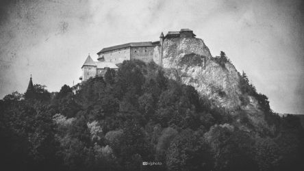 Welcome To Orava Castle III by Zoroo