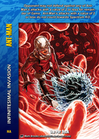 Ant-Man Special - Infinitesimal Invasion by overpower-3rd