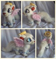 Kitchiki Plushie by foxpill