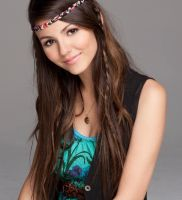 Victoria Justice tg by theDragonKing100