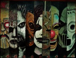 Slipknot by Revank
